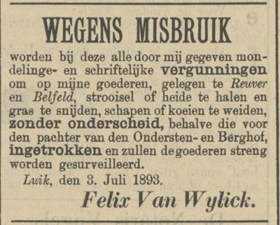 ongeluk napoleonsbaan kessel 30 juli